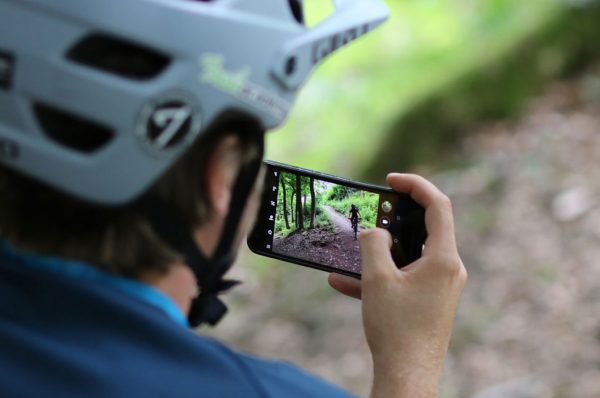Fahrtechnik Kurs Gutschein - Die Geschenkidee für Mountainbiker