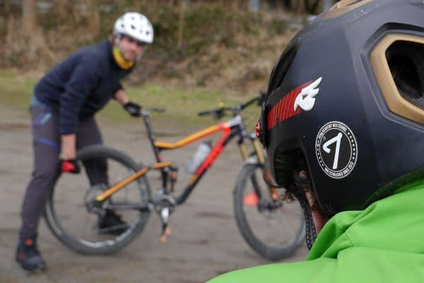 Mountainbike Touren, Reisen und Alpencross